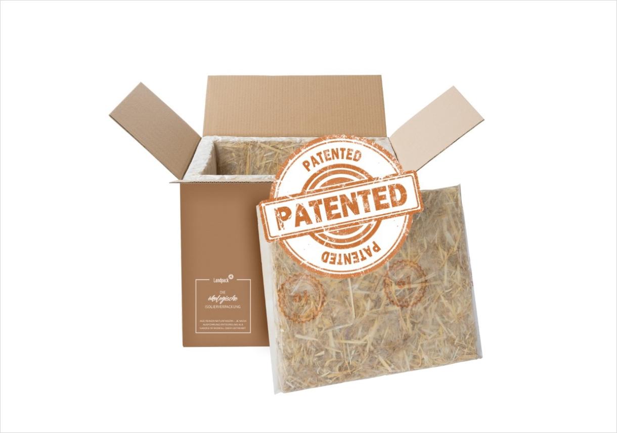 Unsere Pionierarbeit bei der Verarbeitung von Naturfasern wurde umfassend mit internationalen Patenten honoriert
